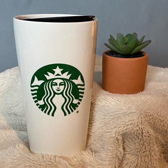 Starbucks Ceramic Commuter Mug